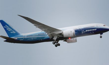 Interesting Facts About Boeing Airplanes