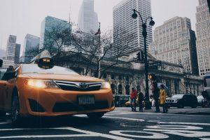 qualities good taxi car service