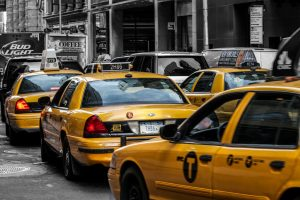 trusted cab company