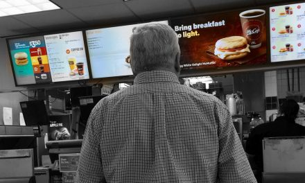 How Digital Menu Boards Affect Consumers' Decision