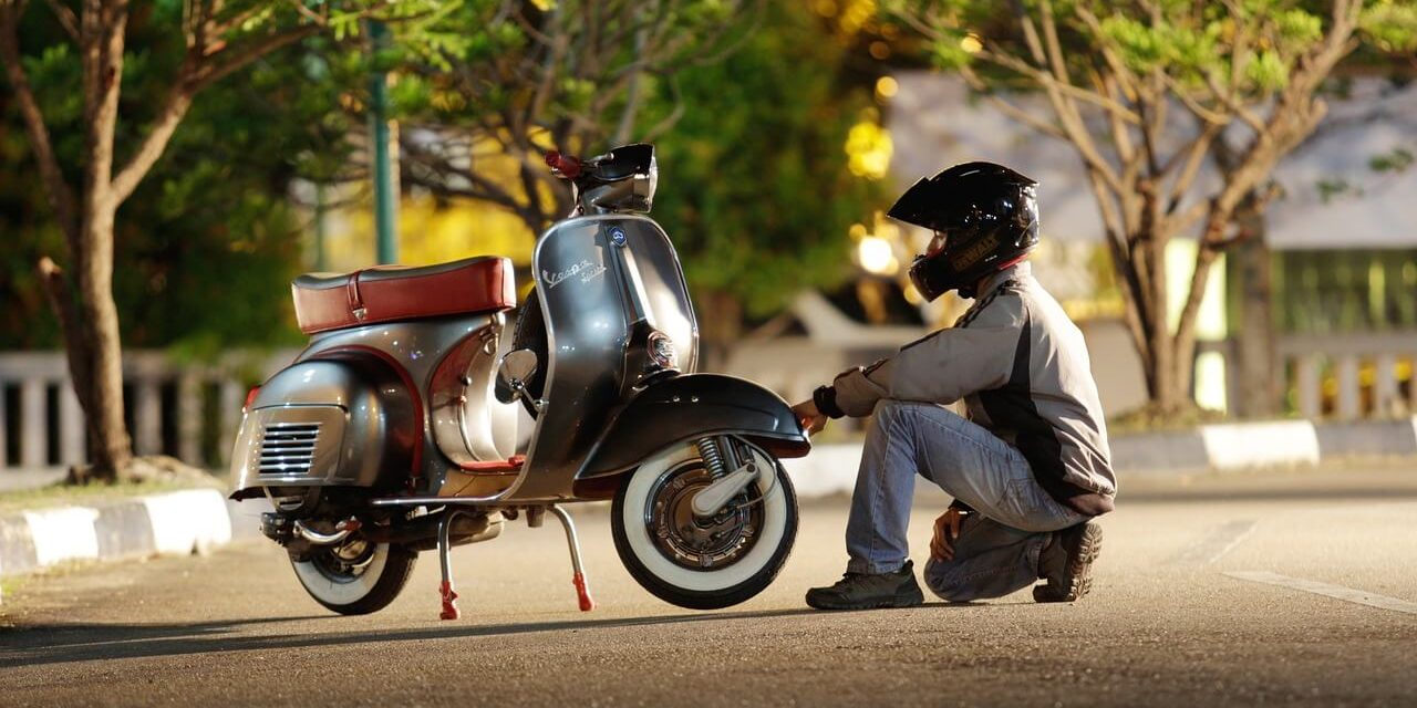 Motorcycle Crash Help: Seeking Help From A Motorcycle Accident Lawyer