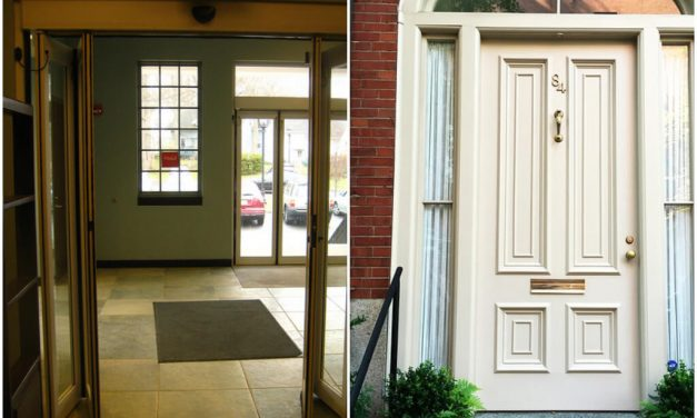 Automatic Door Vs. Manual Door: Which Is Better?