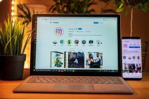 gain instagram followers business