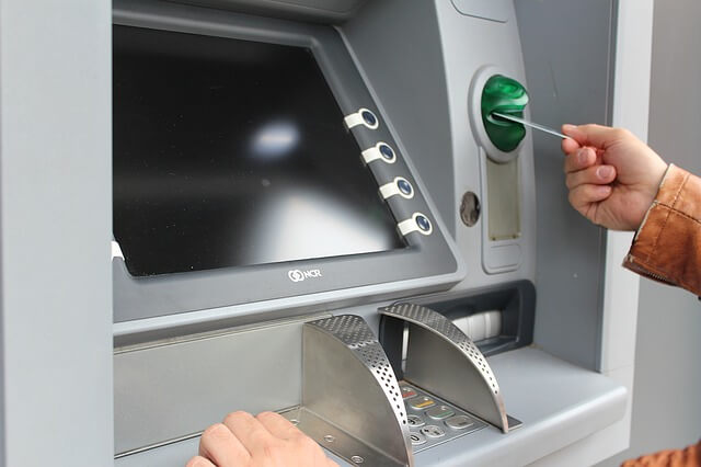 ideal payroll service atm