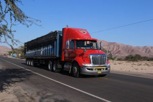 provider semi truck roadside assistance