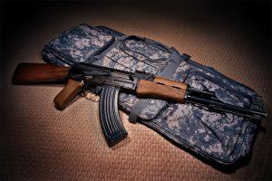 can you buy an AK47 USA