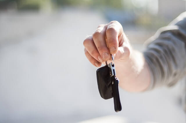 transferring car lease
