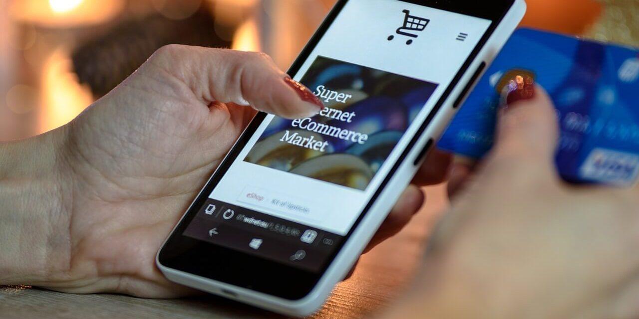 Practicing Proper SEO For E-commerce Websites