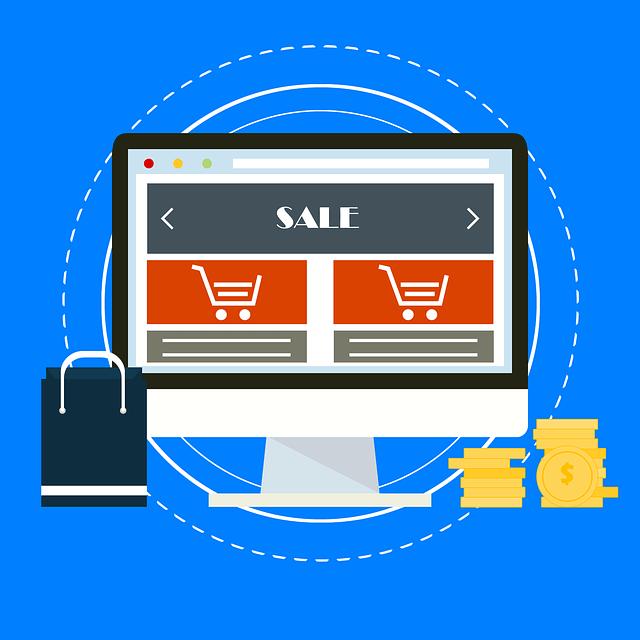ranking ecommerce site