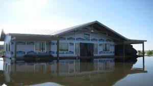 short sale flood damaged homes