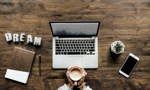 building online succes