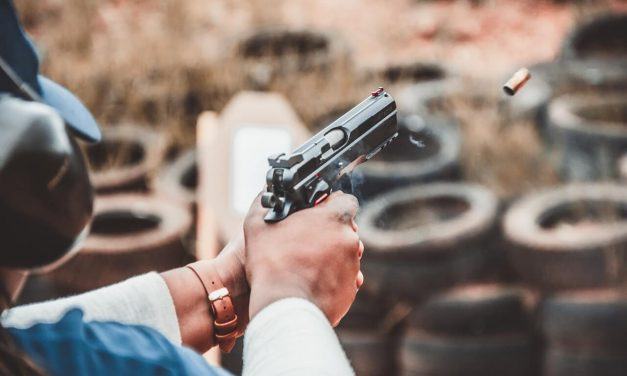 Firearms Safety: The Rules You Have To Know When Handling A Gun