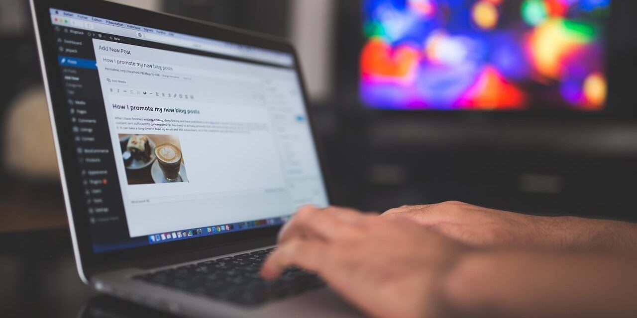 The Top Reasons Why You Have To Use WordPress In Building Your Website