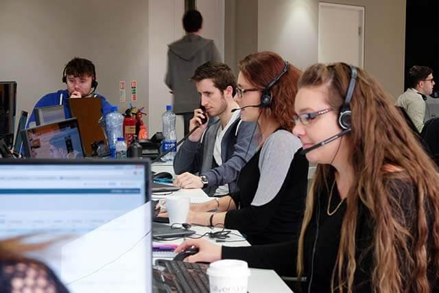 achieve customer satisfaction best practices excellent customer service support