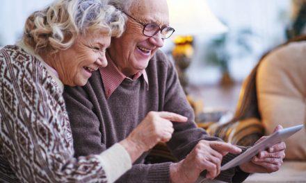 Managing Senior Family Members' Household Bills