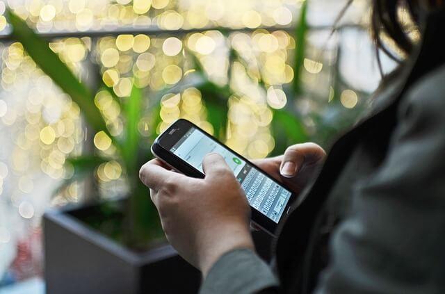 mobile phones uses mobile marketing advantageous business