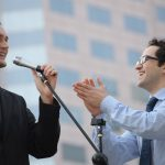 Tips To Gain More Confidence While Speaking In Front Of Many People