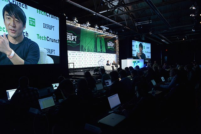 media exposure why startup companies should attend disrupt sf 2019