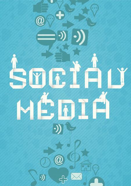 social media pros cons