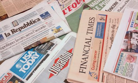 The Impact Of AI Generated News To The Journalism Industry
