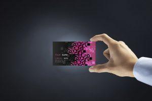 business card marketing strategies