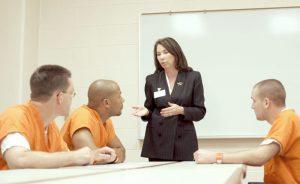 correctional health care