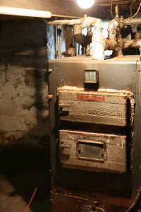 reasons why necessary have annual furnace tune up