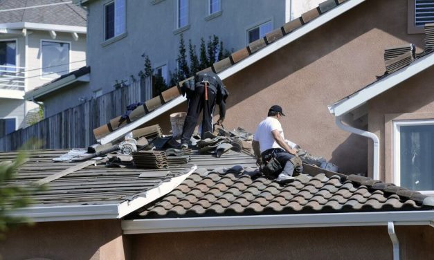 Why Hire A Certified Roofing Contractor?