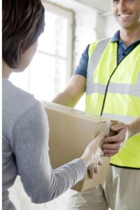 delivery dropshipping and coronavirus