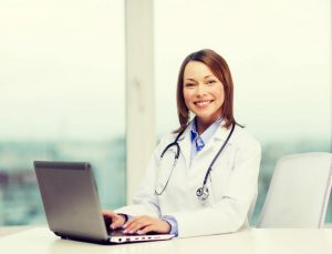role of online medical consultation covid pandemic