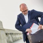 How To Take Care Of Men's Leather Bags
