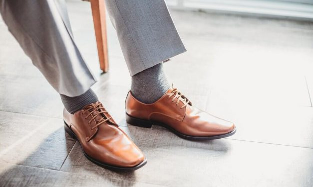 Simple Ways On How To Make Old Shoes Look New Again